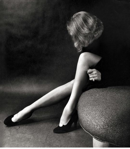 photographe robert lebeck
