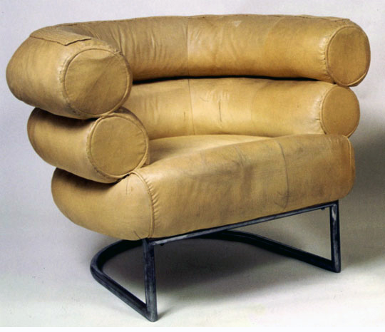 architecture design eileen gray one off pedro silmon the blog. Black Bedroom Furniture Sets. Home Design Ideas