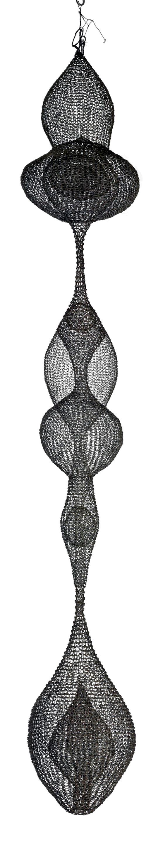 Sculpture | Ruth Asawa: Line as Form « Pedro Silmon The Blog