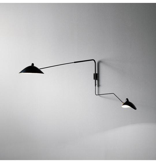 serge mouille lighting. serge mouille lighting