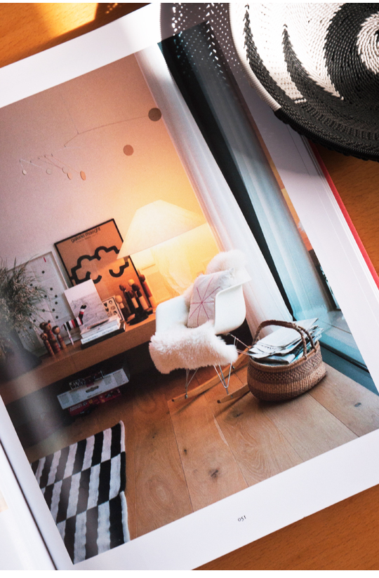 Monocle Guide To Cosy Homes Pedro Silmon The Blog